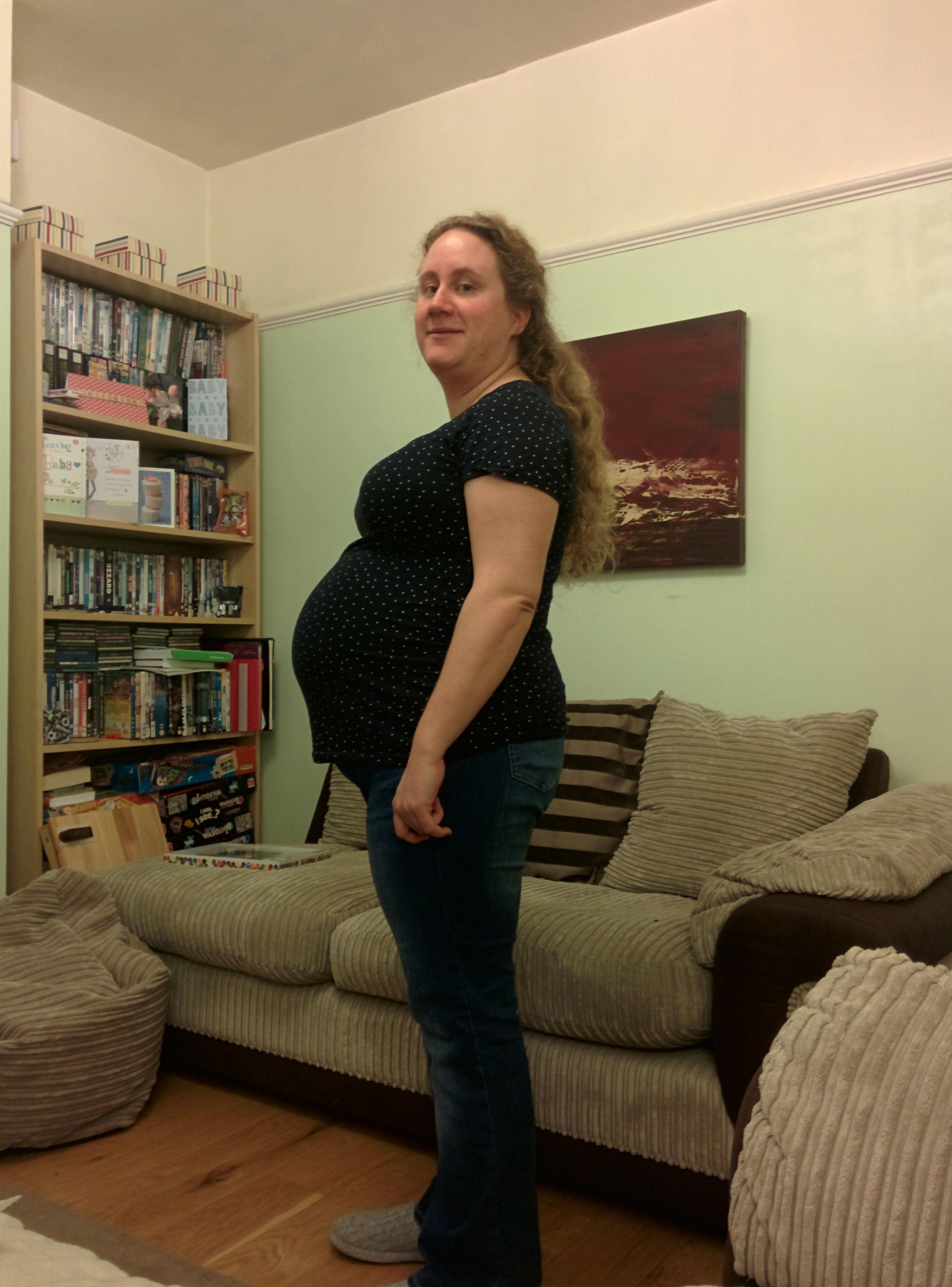 40 weeks 2